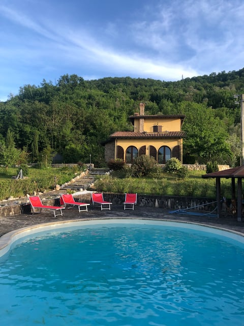 Anna's Cottage - Few minutes away from Sperlonga