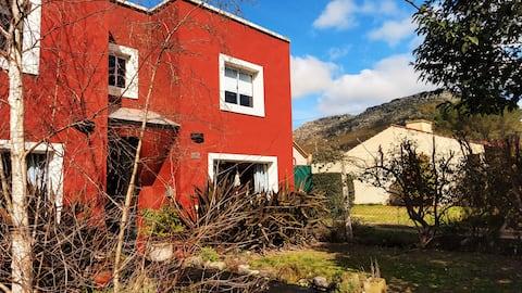 Casa a la Sierra