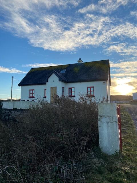 Lighthouse View Lettermullen