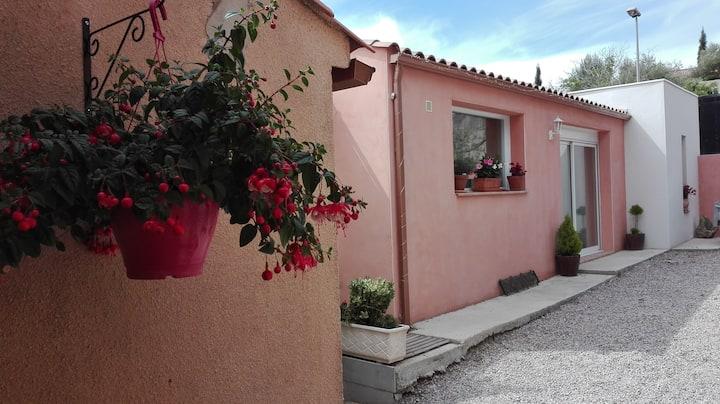 """""""Casa Vignes & Soleil"""" chambre d'hôtes"""