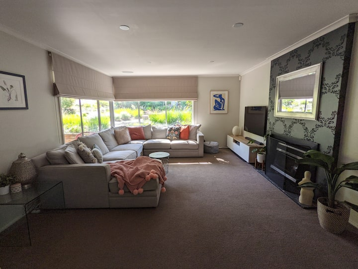 Spacious family home in Central Canberra