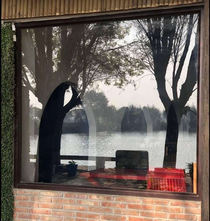 Lake View Farm  - Private room