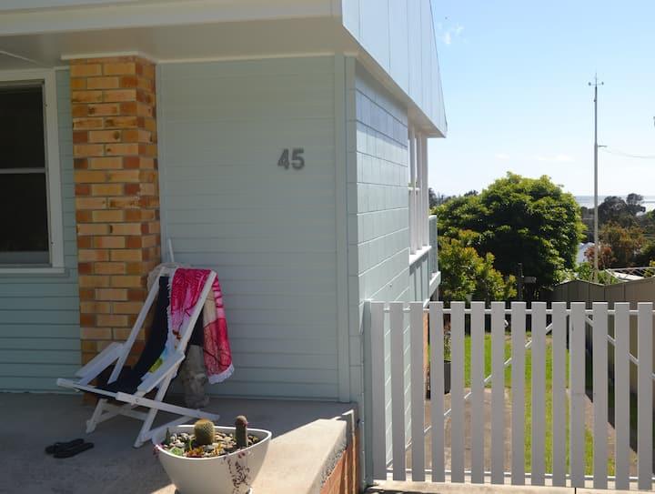45 culgoa -  Pet friendly cottage at Pambula Beach