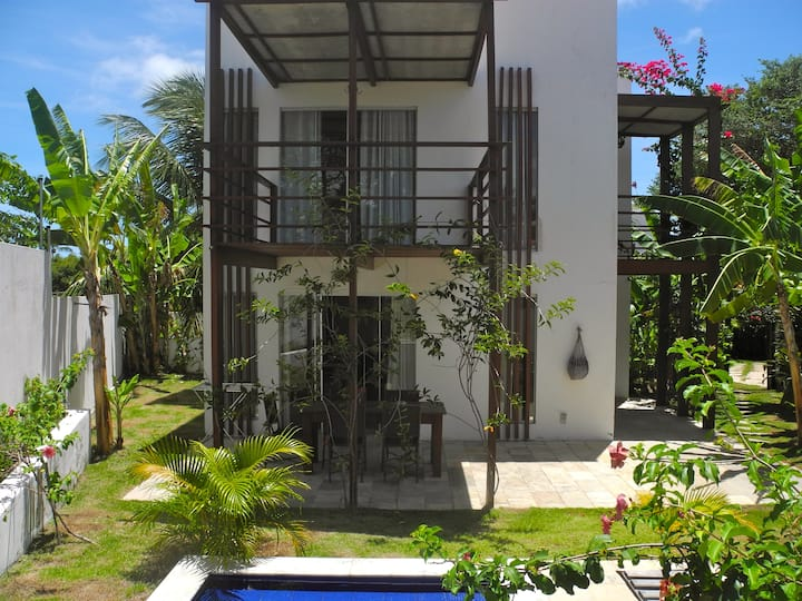 Villa Jaboticaba - La Réserve Design Villas - Pipa