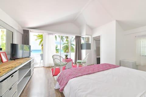 Marrakesh Resort Boracay - Sea View Suite