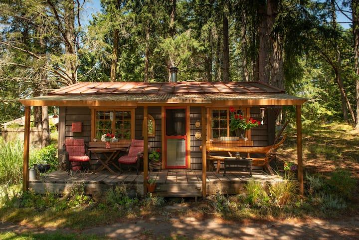 Raylia Cottage Farm Stay