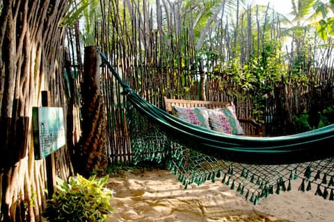 Chalés da Juju - Bangalô da Preguiça