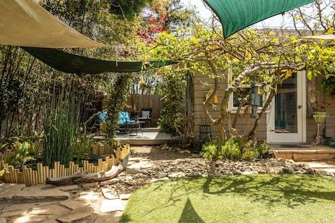 Casa al Mare Private Cottage