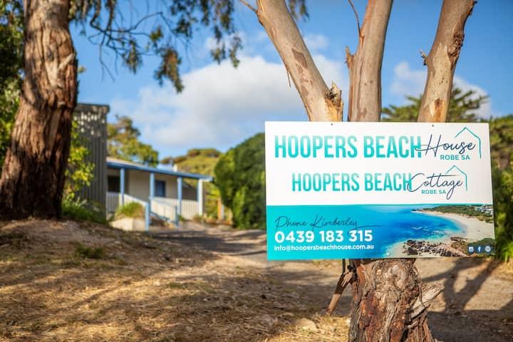 Hooper's Beach House & Cottage
