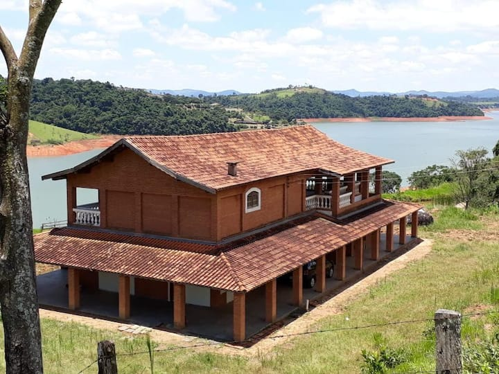 Casa de Campo Manancial das Águas