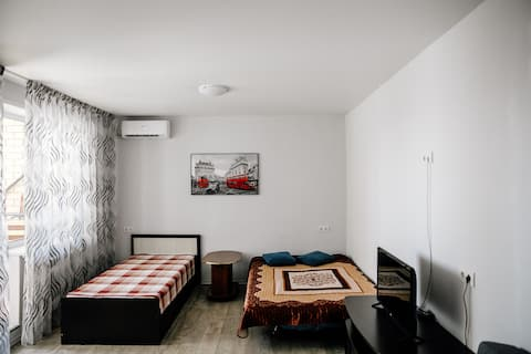 квартира посуточно для гостей Нововоронежа
