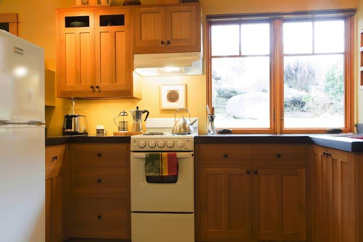 Fairhaven Craftsman Cottage