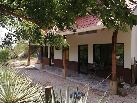 Casa Mariquita suite : La Baula