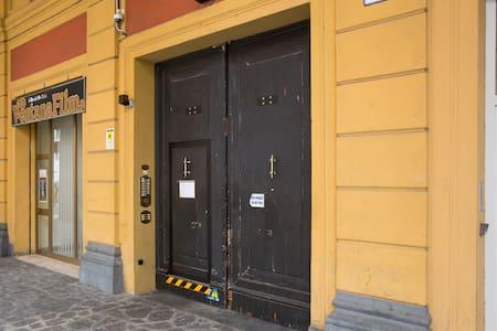 שביל כניסה ללא מדרגות