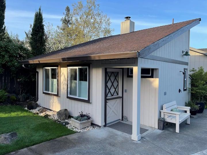 Santa Rosa Guest House