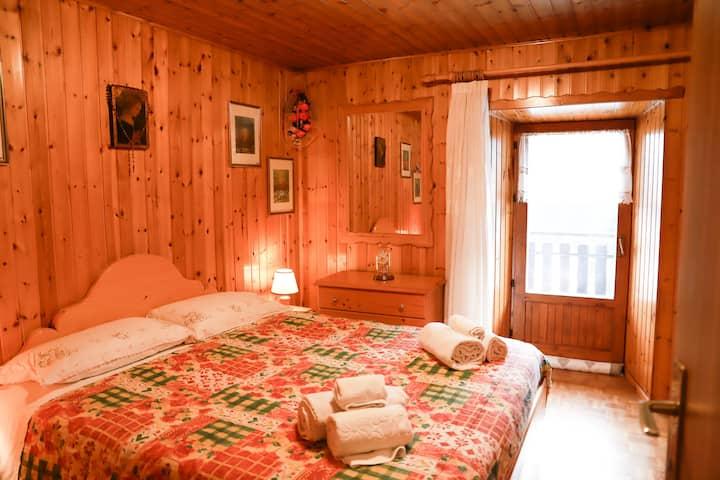TRE CIME FOCOBON - Bellavista sulle Dolomiti