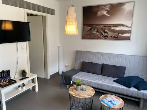 Apartamento en el centro de Bremen