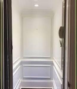 Full service elevator
