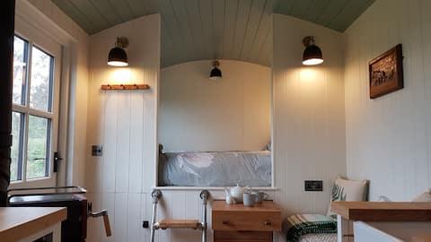 The Cidermaker's Hut
