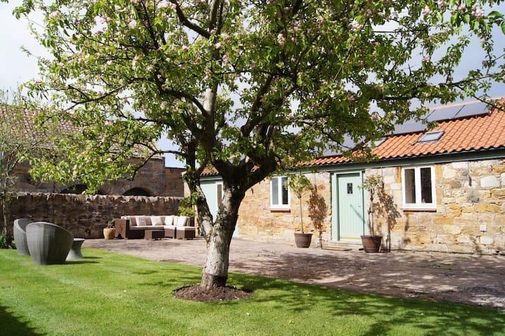 The Brake Cottage