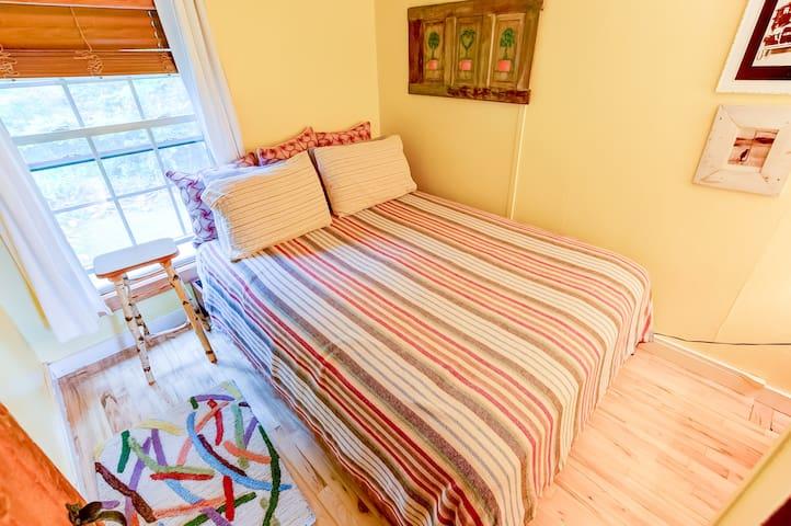 Tamarack Suite Bedroom