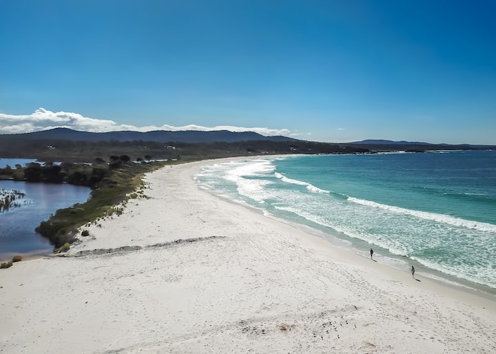 #VILLA 2 BAY of FIRES