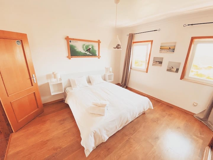 Friendshouse/ Privat double room with own bathroom