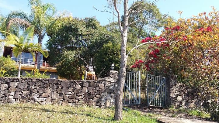 Casa de Campo - Represa de Camargos