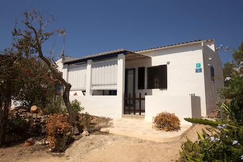 Villa Ca Ses Llussianes -  ET/0641