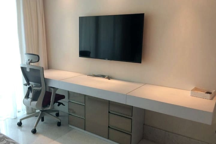 Smart TV Comfy working chair
