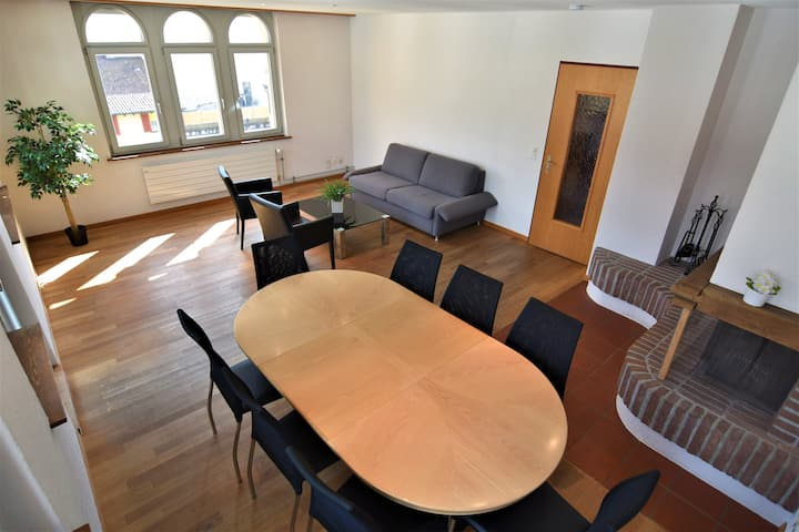 "Private room ""Schilthorn"""
