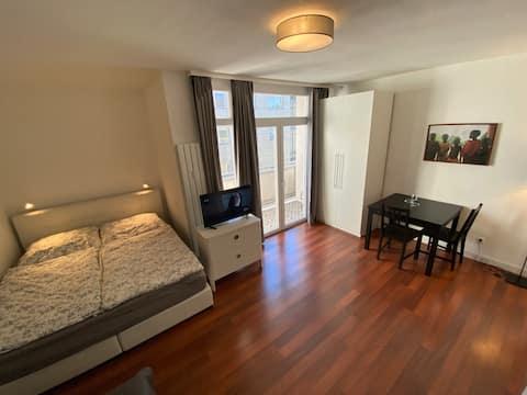 Charming City Apartment Salm 15