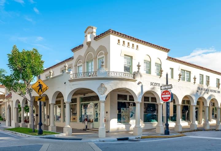 Palm Beach Historic Inn - Hotel 1