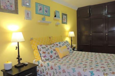 Luxury Condo In The Heart Of Matagalpa