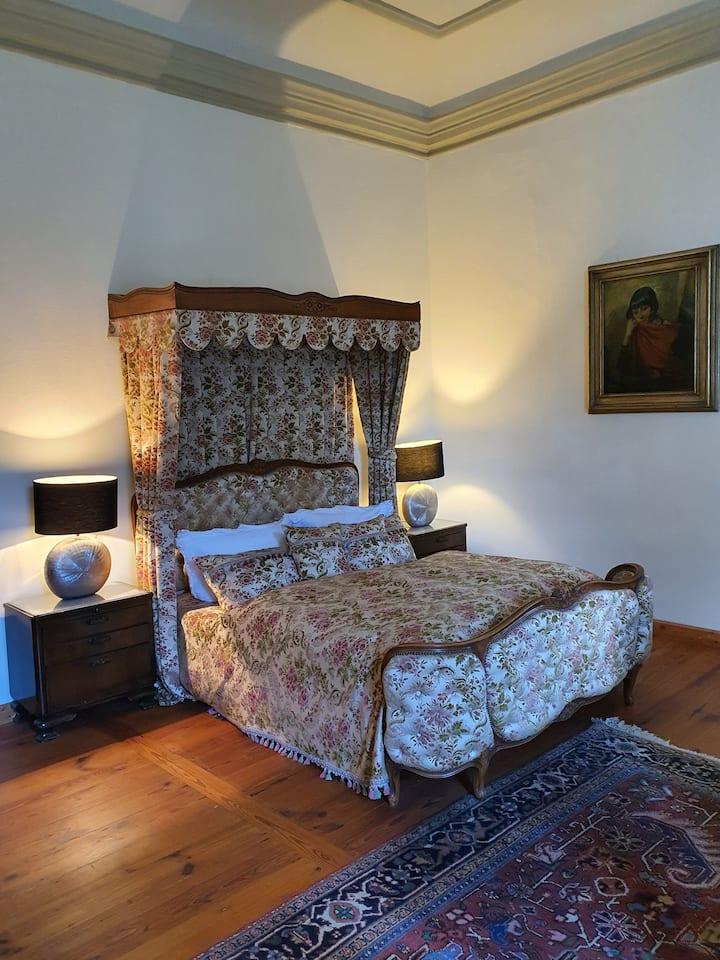 Schloss Stülpe - Suite Steinort