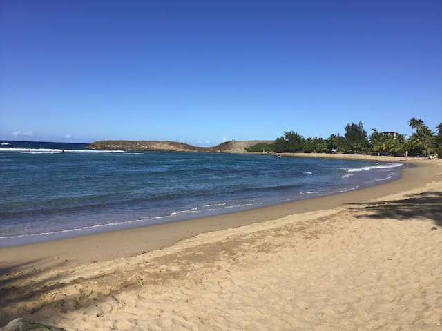 Telework in Paradise, Wifi included - Apartment 5B