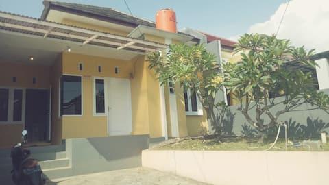 Guest House GWK Syariah