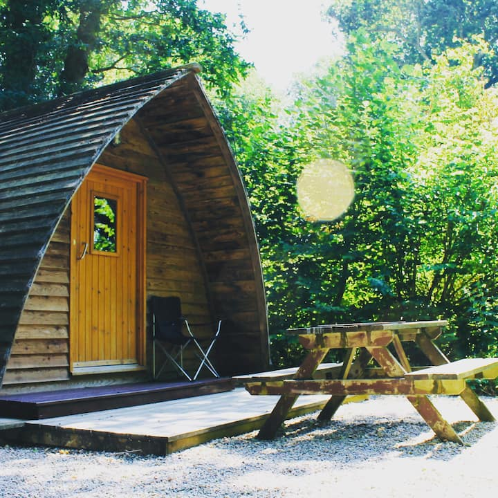 Ruthern Valley Glamping
