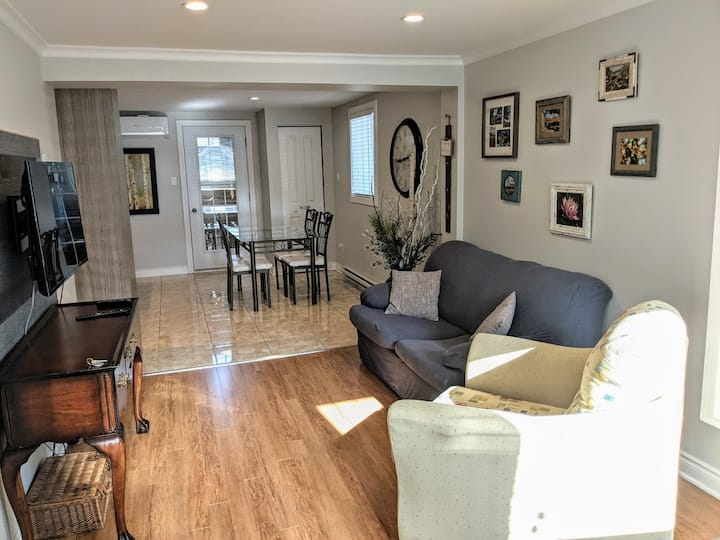 Perfect 2 bedroom well located