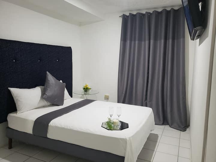 Ocean Crest Guest House - Room 2