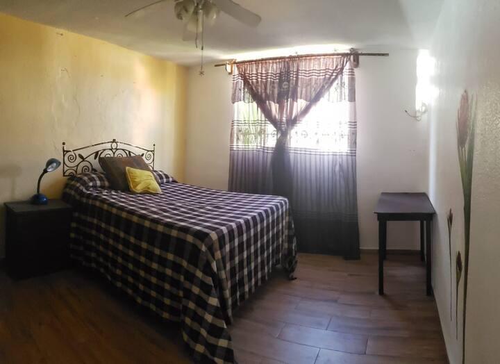 Casa Tita, Habitaciones cerca del campus VdA,Udc