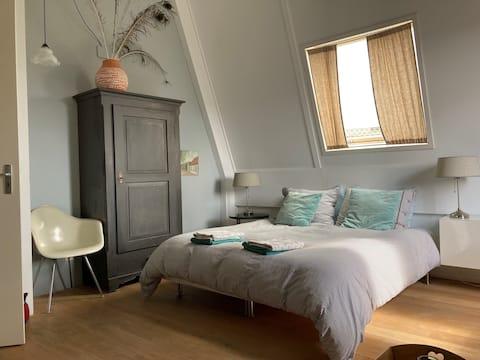 Amsterdam privat spacious room NDSM