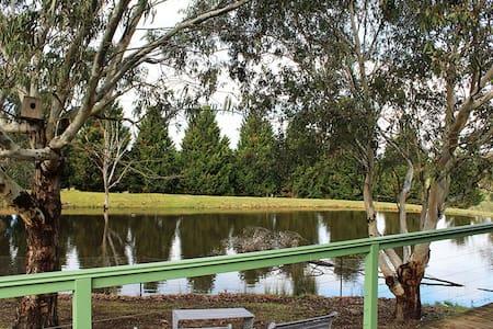 Tullaburra Farm Stay and Horse agistment