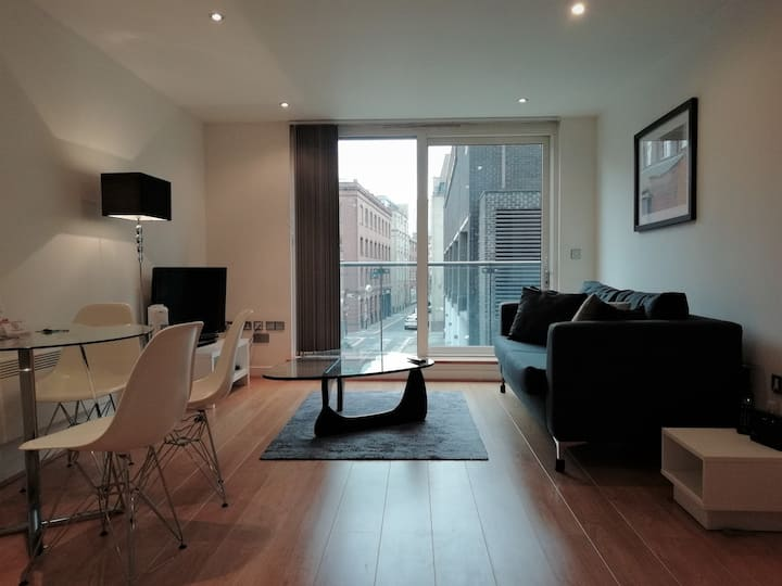SLG Clerkenwell Executive 1 Bedroom Apartments
