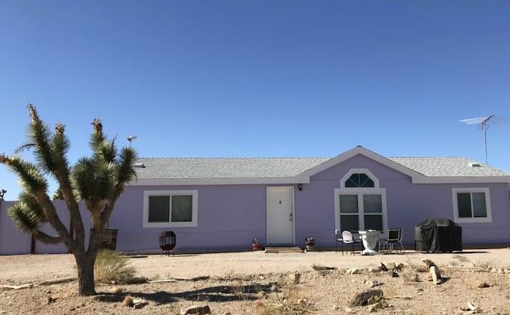 GCW / Skywalk / Lake Mead / Colorado river home