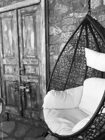 Traditional villa Nasia &Lidia.