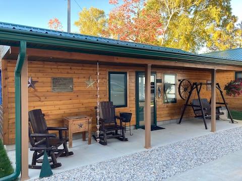 Big Platte Lake Bunk House