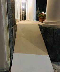 Special ramp