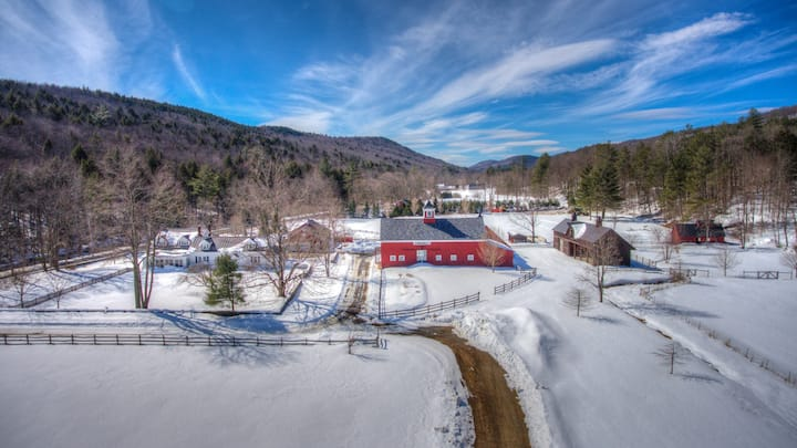 Riverledge Vermont Farm  Unit 1