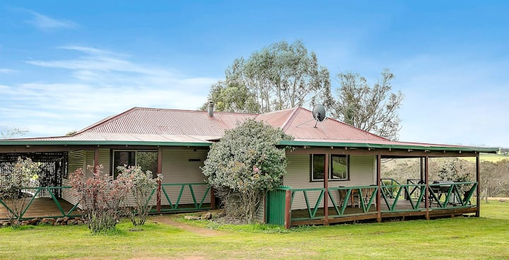 Frankland River Retreat * Private Whole House *